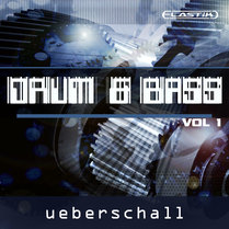 Drum & Bass Vol.1
