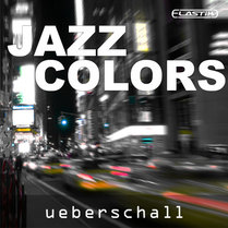 Jazz Colors