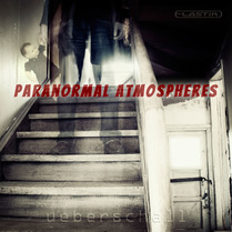 Paranormal Atmospheres released!