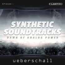 Synthetic Soundtracks 1
